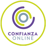 IMSolutions sello Confianza Online