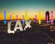 Los Angeles, Mobile World Congress Americas 18